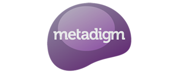 Metadigm logo