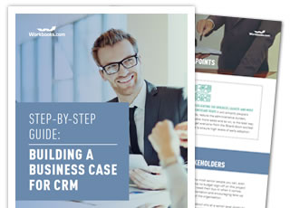 Building a Business Case for CRM - Whitepaper