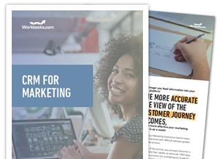 CRM for Marketing - Whitepaper