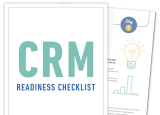 CRM Readiness Checklist - Whitepaper