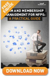 CRM and membership management for NFPs   a practical guide%20 %20Button%20for%20blog Workbooks Presents On Membership Management at Trade Association Best Practice Exchange