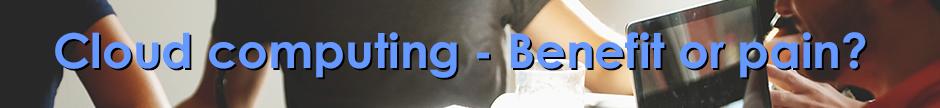 cloud computing based apps header image