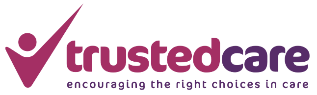 trusted care logo Cloud computing   Serving or complicating small business?