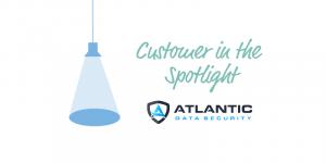 Atlantic data security crm