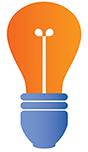 CRM Light bulb