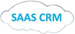 SaaS CRM