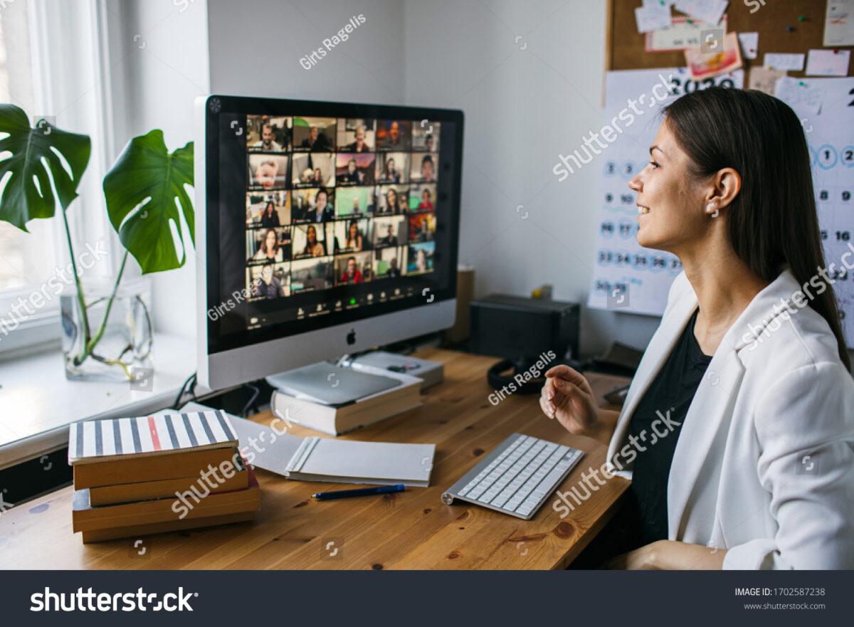 Improve new business development image