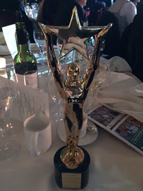 <Workbooks.com wins Best Sales & Marketing CRM Provider 2016 at BESMA