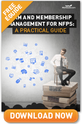 <Top tips for NFPs looking to embrace a cloud-based CRM system