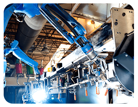 <Integrating CRM and ERP for manufacturing success