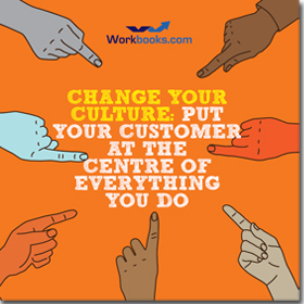 <Change Your Culture: How CRM Ensures Your Customers Are at the Centre of Everything You Do