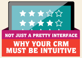 <Not Just a Pretty Interface: Why Your CRM Must Be Intuitive