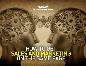 <How to Get Sales and Marketing on the Same Page