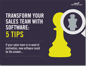 <Transform Your Sales Team with Software: 5 Tips