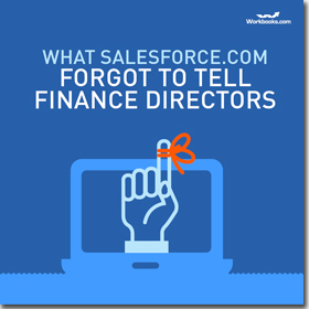 <What Salesforce.com Forgot to Tell Finance Directors About CRM