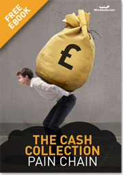 <Would you like to make cash collection pain a thing of the past?