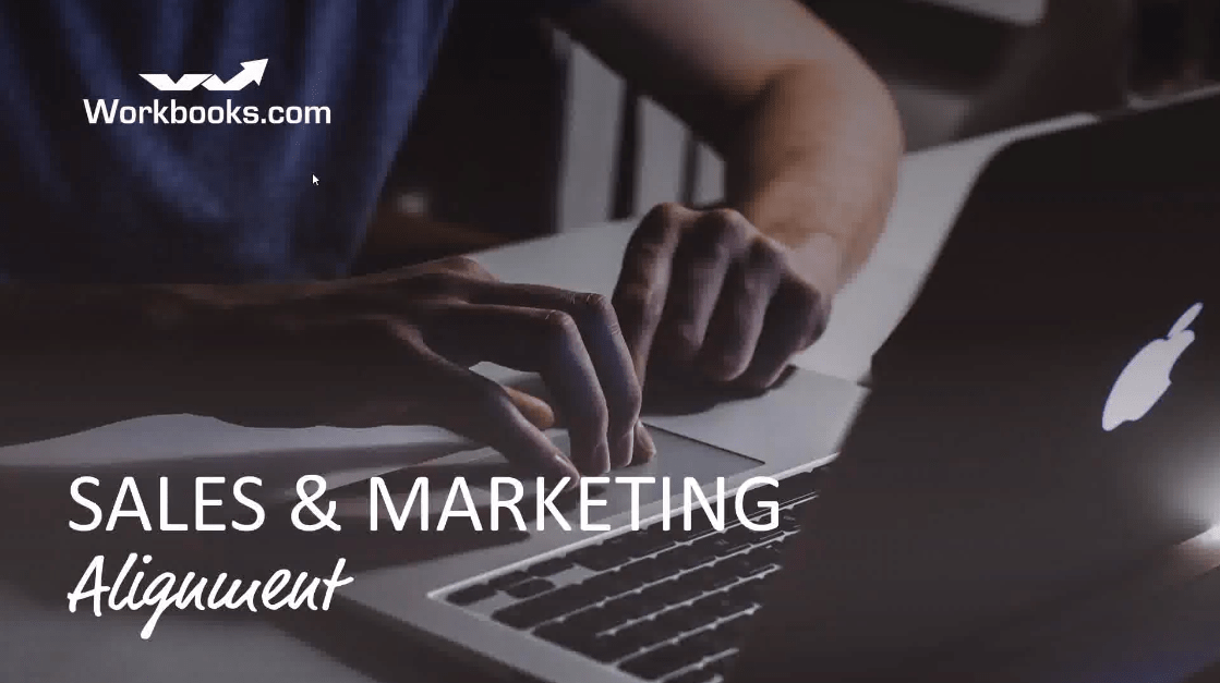 <Marketing and Sales Alignment…why does it matter?