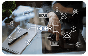 <GDPR: Are you ready?