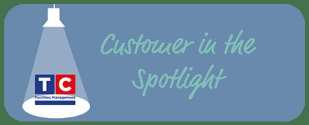 <Customer in the Spotlight: TC Facilities Management
