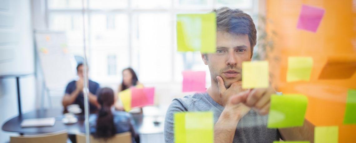 <ClinkClink's Wins More Business Through Better Data Management