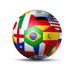 <How does England's World Cup Performance link to your CRM Provider?