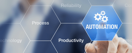 <The benefits of Marketing Automation for small businesses