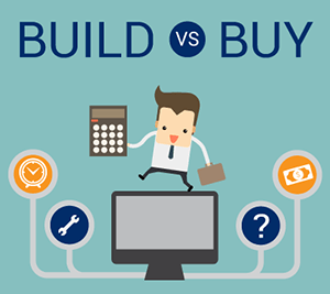 <Should you build your own CRM?