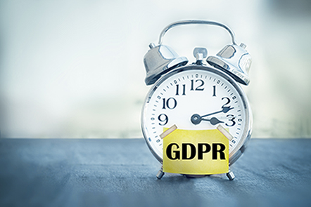<Should you be worried about GDPR?