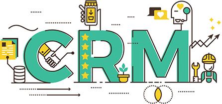 <Understanding your CRM Requirements
