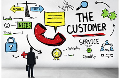 <The top Customer Service reports to have on your CRM dashboard