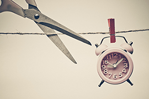 <The 7 Deadly Procrastinators of CRM & and how to deal with them!