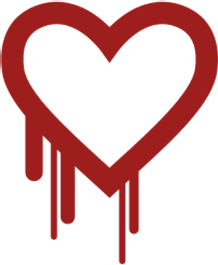 <Workbooks and the Heartbleed Bug