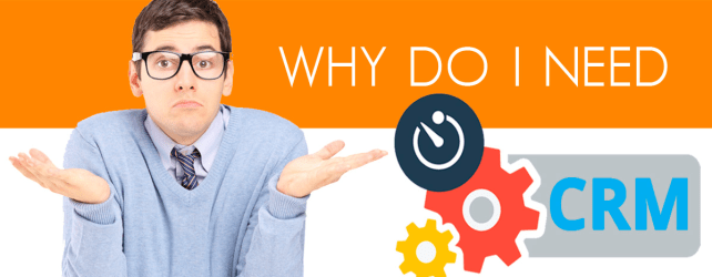 <10 questions to help you decide if your organisation needs a CRM system