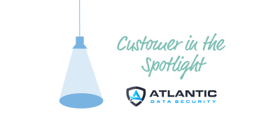 Atlantic data security crm