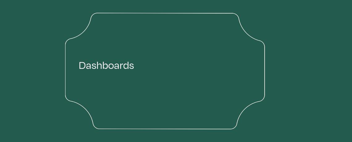 <Dashboards