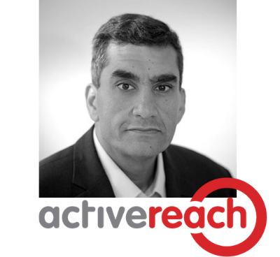 Activereach logo