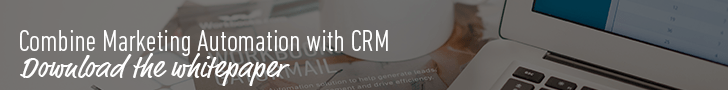 MA and CRM banner