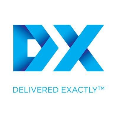 Jonathan Ramsey, Product & Marketing Manager, DX Exchange