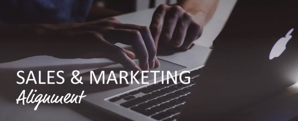 Align Sales & Marketing