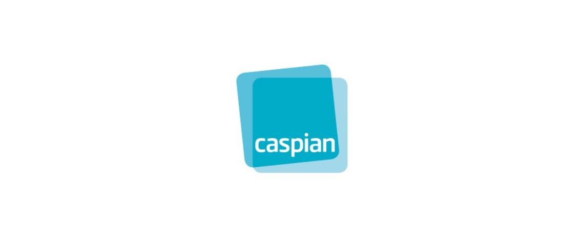 Steven Randell, CEO, Caspian Media