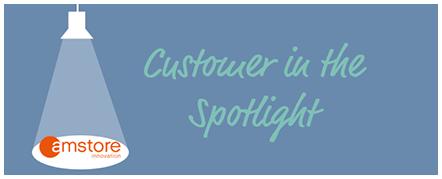 CRM Customer in the Spotlight: Amstore
