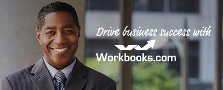Workbooks - at a glance - Brochure