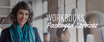 Workbooks CRM Brochure - Packaged Services