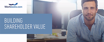 Building Shareholder Value with CRM