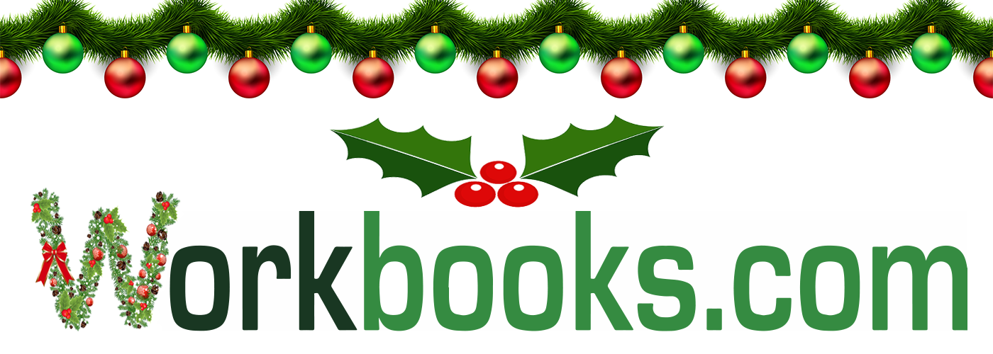 Workbooks Christmas