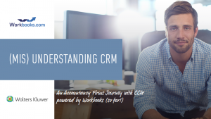 CRM for Accountancy
