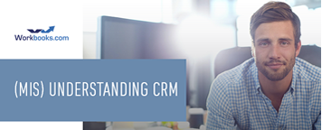 CRM for Accountancy Thumbnail