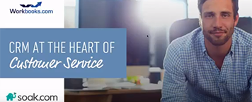 CRM at the Heart of Customer Services