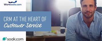 CRM at the Heart of Customer Service Webinar