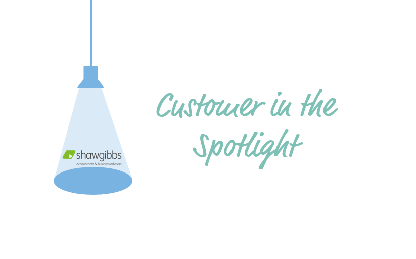 CRM Customer in the Spotlight: Shaw Gibbs